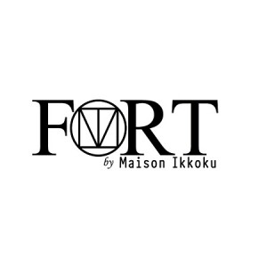 Fort by Maison Ikkoku