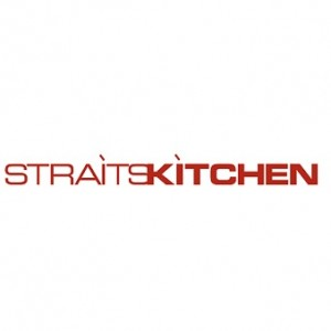 straits kitchen logo
